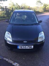 Ford Fiesta 1.4 petrol 55 plate read add
