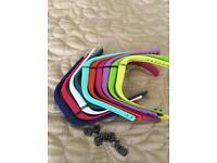 Fitbit flex straps x 10
