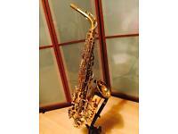 Yanagisawa Alto Saxophone 990