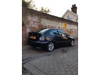 BMW 325ti Compact