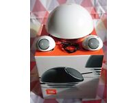 JBL Spot Powered Satellite Speakers with Subwoofer