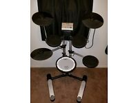 ROLAND ELECTRIC DRUM KIT V DRUMS