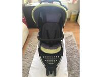 Mothercare urban detour buggy for sale