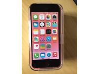 iPhone 5c EE / Virgin 16GB very good condition