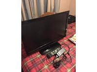 24inch LCD television