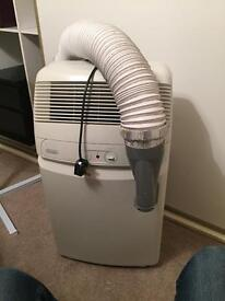 Air con machine