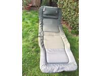 Bedchair