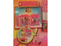 Brand new sealed - Barbie Glam Vacation Doll House