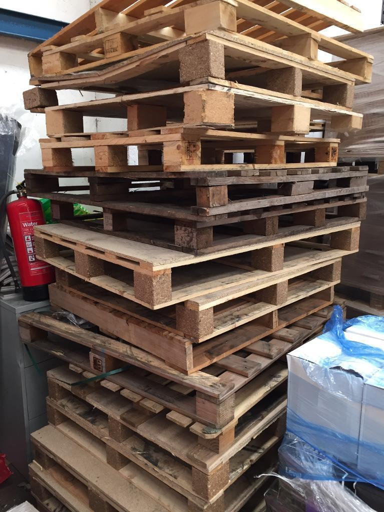 Pallets for upliftin East End, GlasgowGumtree - Pallets free to be uplifted from Rutherglen warehouse. Monday to Friday only
