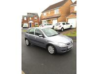 2004 Vauxhall corsa 1.0 automatic. 11 months MOT only 45,000 miles