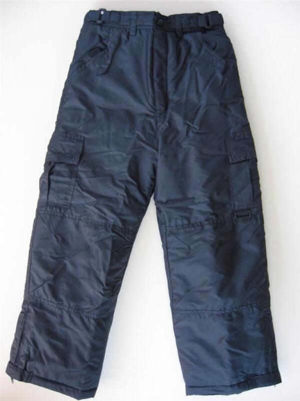 NWT Rothschild Boys Snow Pants 8 10/12 14/16 $50 Retail New