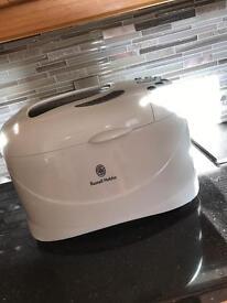 NEW Russell Hobbs Breadmaker- Christmas gift