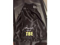 TMT BOXING SHORTS BRAND NEW SIZE 'M'