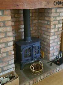Boiler Stove