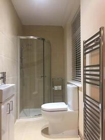 En-suite double room with your own private kitchen. Bills included