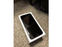 New iPhone 6s 16gb slate grey - unlocked