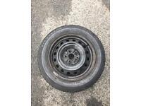 185/60r15 tyre