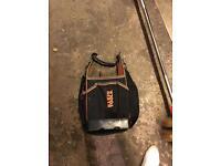 Klein tools toolbag