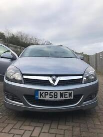 Vauxhall Astra 1.6 turbo