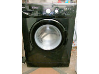 BLACK BEKO WASHING MACHINE.FREE DELI VERY B,MOUTH AND LYMINGTON AREAS