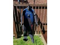 AQUALUNG Dry suit