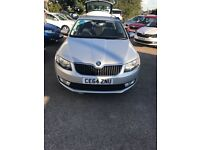 Taxi for Track ! Plated and Ready! Straight from Dealer, Low Mileage Skoda Octavia Estate