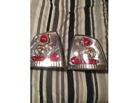 Astra mk4 lights