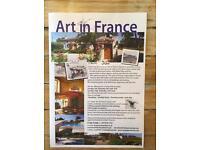 Art in France