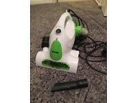 Vacuum Hoover handheld