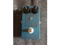 Analogman Mini Chorus pedal