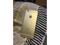 Apple iPhone 6 Gold 16GB EE
