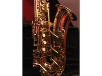 Alto Sax Yamaha YAS275 excellent conditions (price reduced)