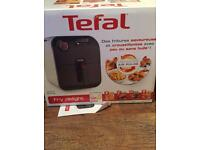 Tefal health fryer