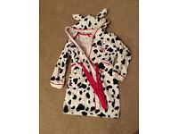 Dressing gown 3-4
