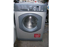 HOTPOINT WASHING MACHINE 7KG 1400.FREE DELI VERY B,MOUTH AND LYMINGTON AREAS