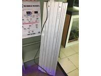 4ft fish tank t5 light with 5 working tubes very bright