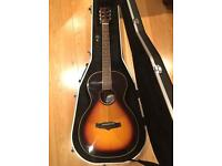 Tanglewood TGRPVSE Acoustic Guitar