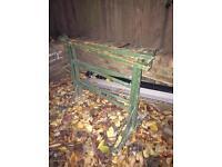 Trestles / work bench