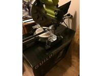 Guild chop saw Hardly Used