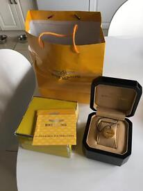 Breitling box and bag
