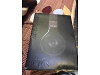Dre beats detox limited edition headphones