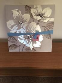 Wall Art Picture - Floral #1