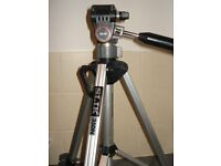 SLIK PHOTOGRAPHY TRIPOD