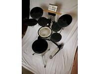 Roland HD-1 V drum kit