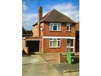 3 Bed Detached House To Let Banbury