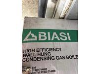 Biasi Combi Boiler Riva Plus HE 24C ERP