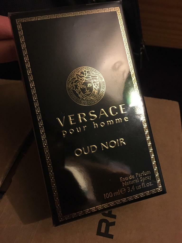 Versace OUD 100ml sealed
