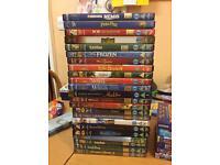 DISNEY DVDS FOR SALE