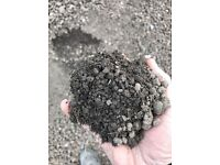 SALE - High Quality Screened Top Soil only £29.95 Per Tonne!