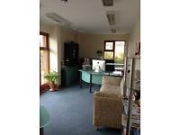 Taunton-West Monkton (TA2) Office Space to Let